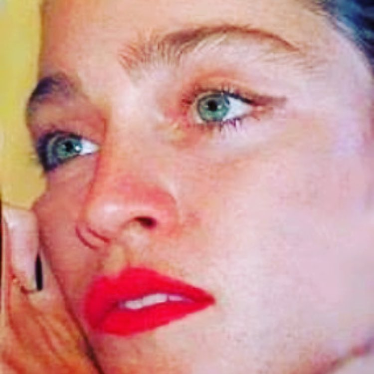 Touched for the very first timerebelheartnbspRead More