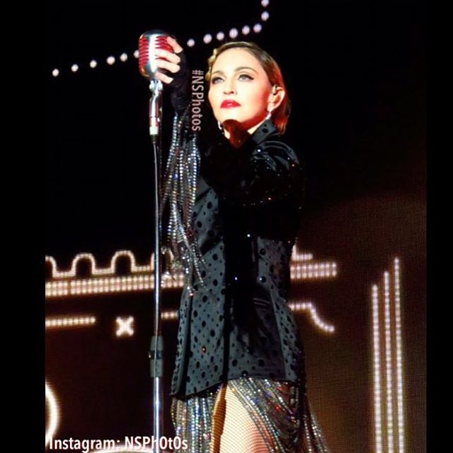 Sooner or Later Youre Gonna Be Mine Toronto! rebelheartournbspRead More