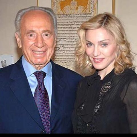 In Memory of this remarkable Human Being Shimon Peres Youhellip