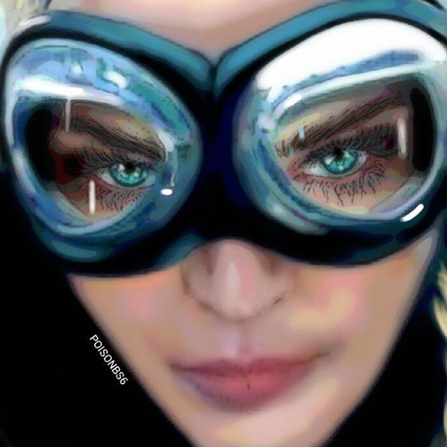 Lets start this week off with Eyes Wide Open! poisonbs6nbspReadhellip