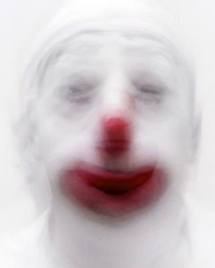 Best Clown Photos ever by Roni HornnbspRead More