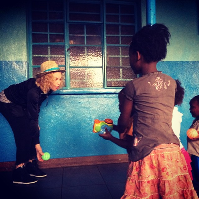 Werking on my skilzz @missionariesofcharity #raisingmalawi #rebelheart