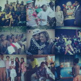 Madonna's Instagram posts from Malawi