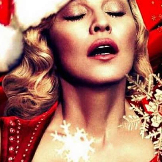 Santa has been so good to me this year! ❤️#rebelheart #unapologeticbitch