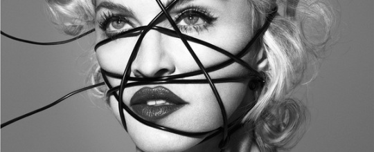 Rebel Heart album cover