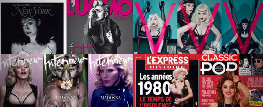 Best Madonna Covers 2014