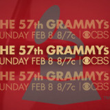 The 57th Grammy's