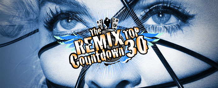 """Vote """"Living For Love"""" in the Remix Top 30 Battle Of The Beats"""