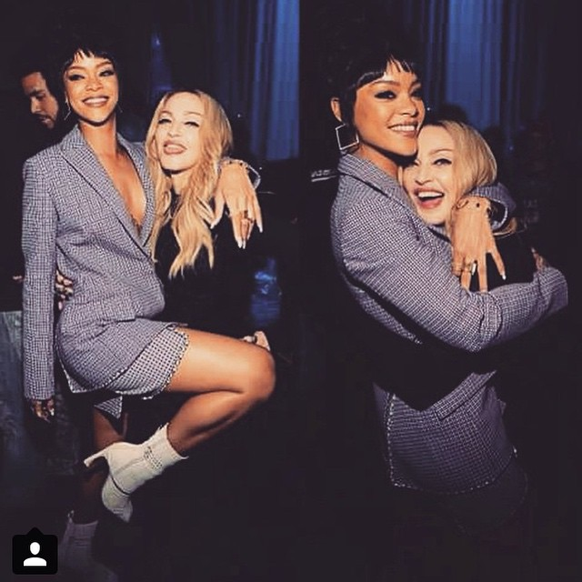 Bad Girls of Tidal!! #Unapologeticbitches. ❤️#rebelhearts