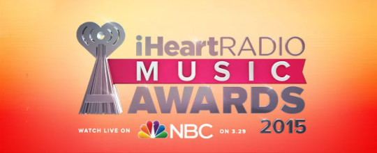 iHeart Radio Music Awards