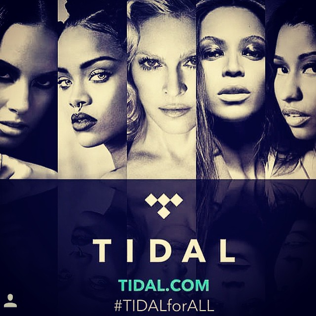 ❤️Rebel Hearts ❤️#livingforlove  and Music!!! Riding the wave together! #tidal