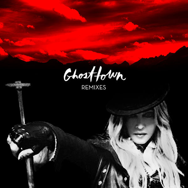Ghosttown_ep