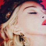 Rebel Heart Tour posters