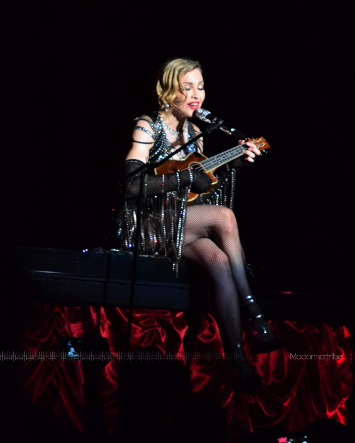 Rebel Heart in DC