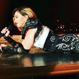 Rebel Heart Tour in Kentucky