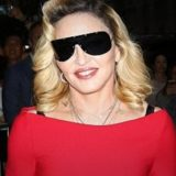 MDNA Skin launch at Barneys