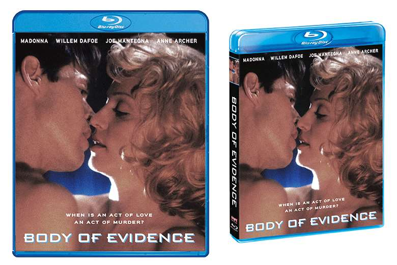 Body of Evidence BD