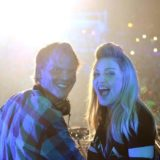 Madonna and Avicii