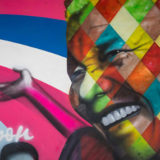 Mandela by Kobra