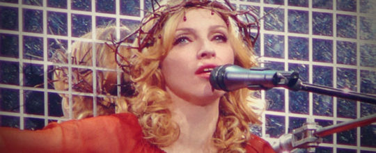 60 Times Madonna - Part One