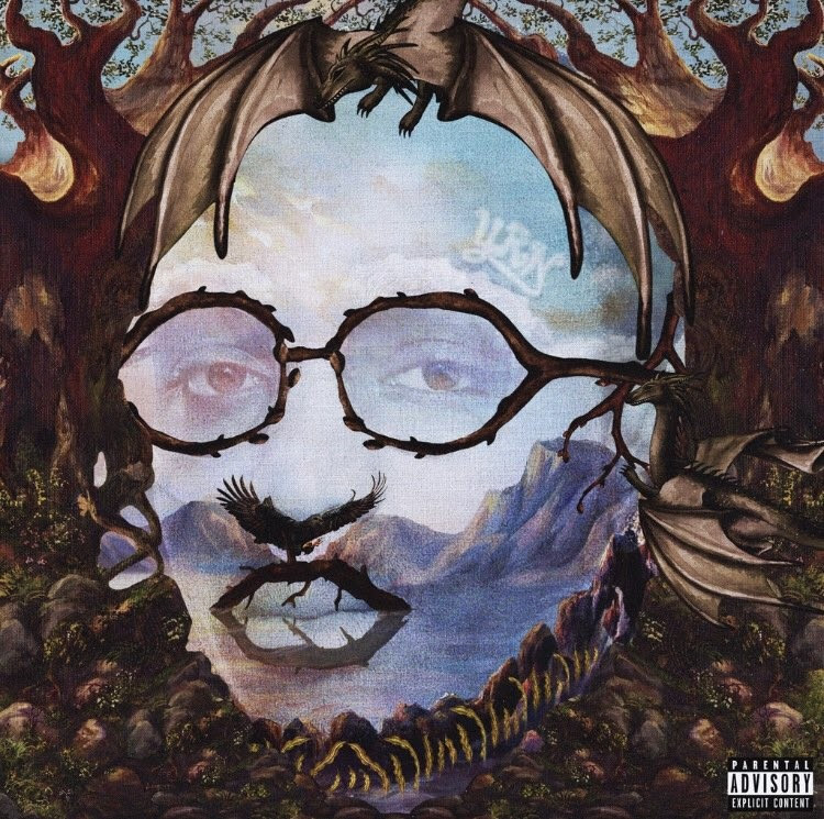 Quavo Huncho album cover
