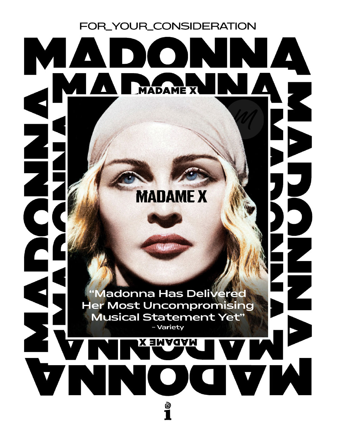 Madame X Is Not A Grammy Nominee Madonnatribe