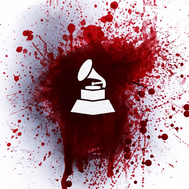 Blood Sweat and Tears at The Grammy's