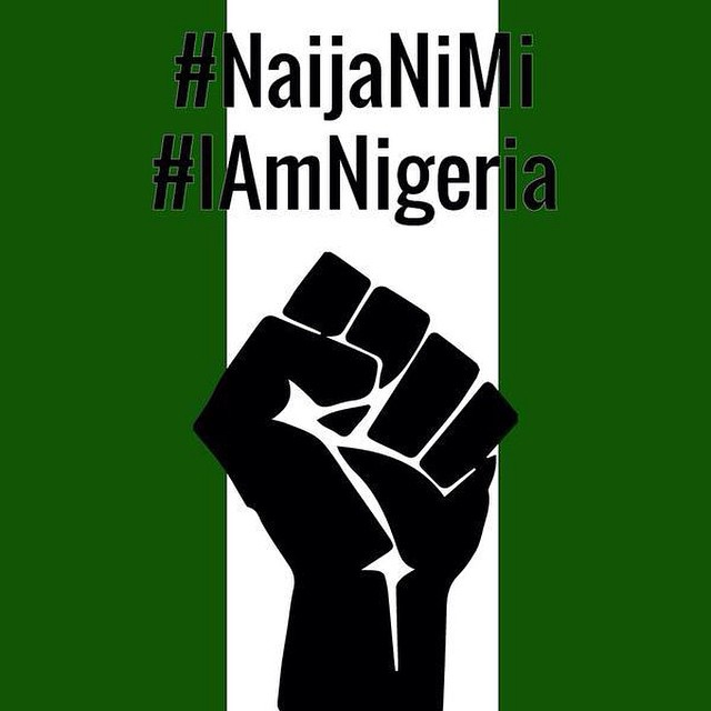 The people of Nigeria matter too!