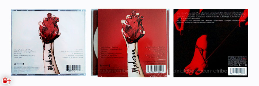 Rebel Heart Editions