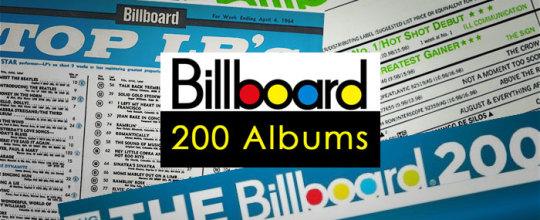 Billbord 200 Albums