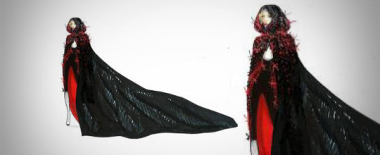 Armani for Madonna