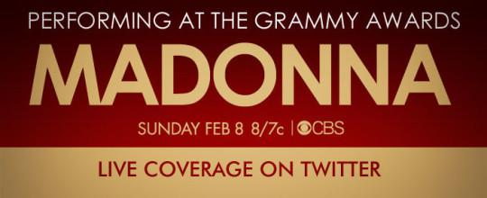 Grammys Live