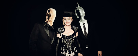Madonna's Party