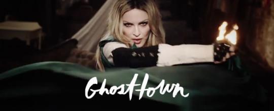 Ghosttown video