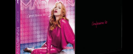 Madonna Confessions 10