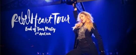 Madonna Fan Party UK