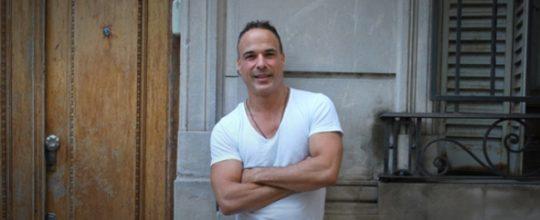 Michel Laprise
