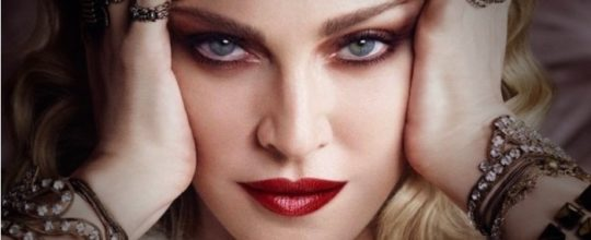 Madonna by Luigi & Iango