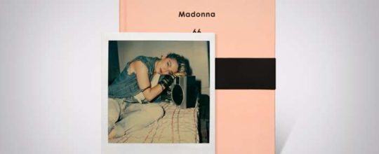 Madonna66 by Richard Corman