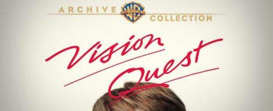Vision Quest BD