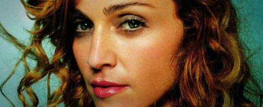 Madonna by Mario Testino