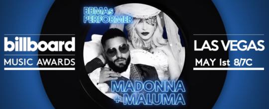 BBMAs 2019