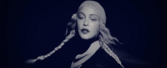Madame X teaser