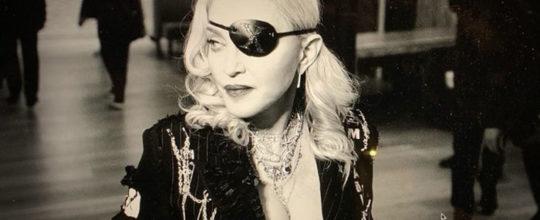 Madonna x MTV