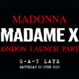 30th Madonna Party