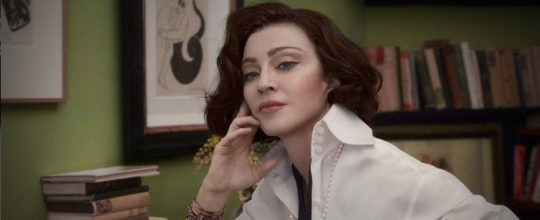 Vogue UK - MadonnaTribe